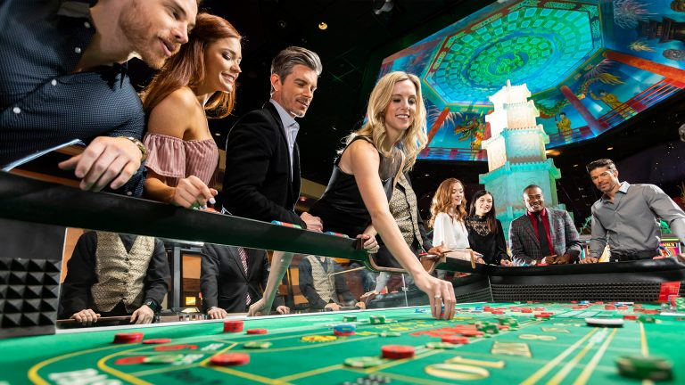 The Impact Of Technology On The Online Casino Industry