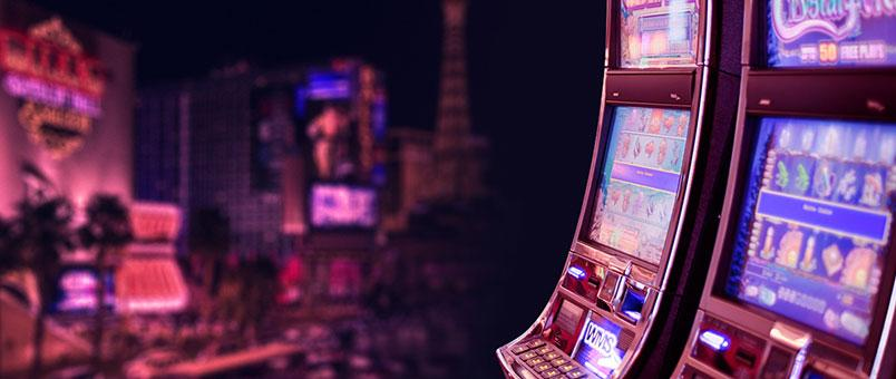 nature of the slots