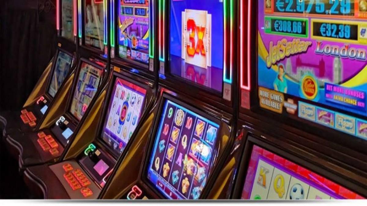 online slot machine australia